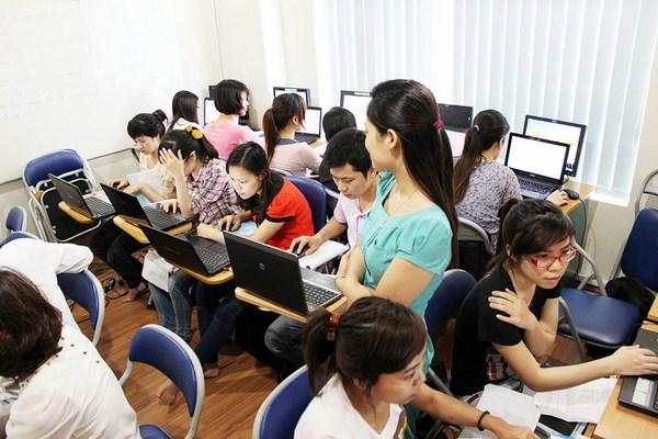 Học văn bằng 2 ĐH ngành kế toán