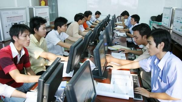 Học văn bằng 2 Đại học ngành công nghệ thông tin