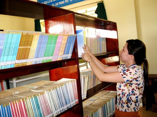 đào tạo ngành văn thư lưu trữ