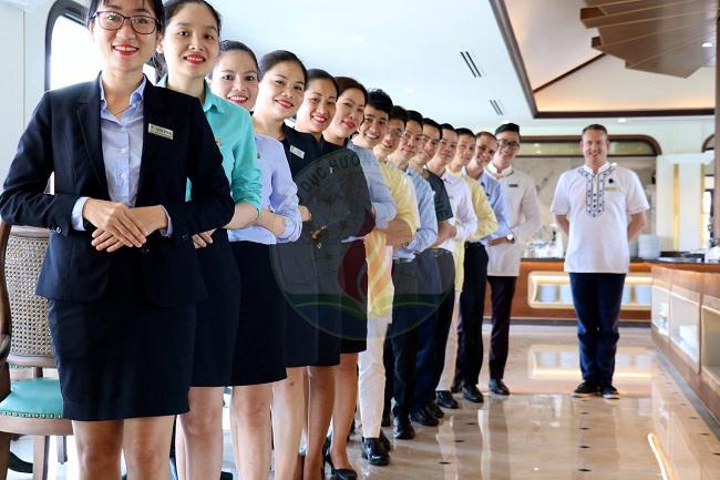 chứng chỉ quản lý nhà nhà khách sạn