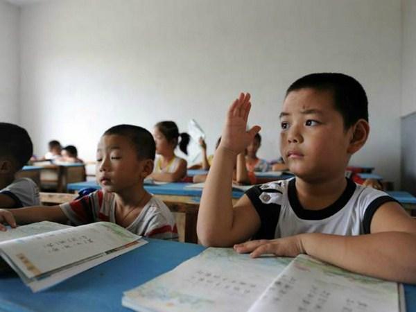 đào tạo sư phạm tiểu học