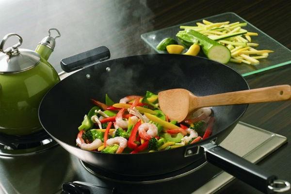 học nấu ăn ở đâu là tốt nhất