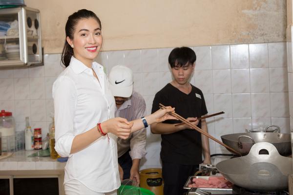 học nấu ăn ở đâu rẻ