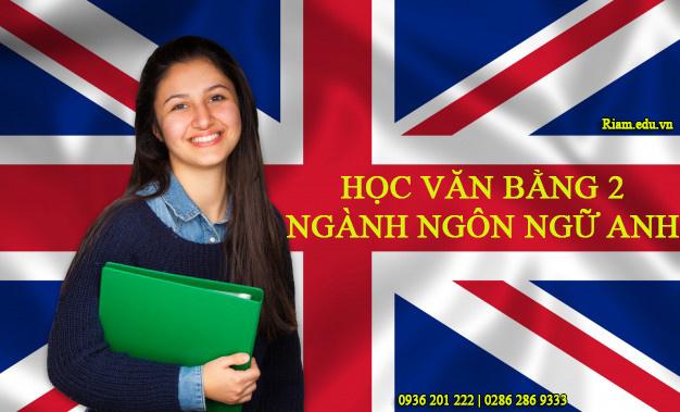 Top các trường đào tạo chuyên ngành ngôn ngữ Anh Uy tín như: