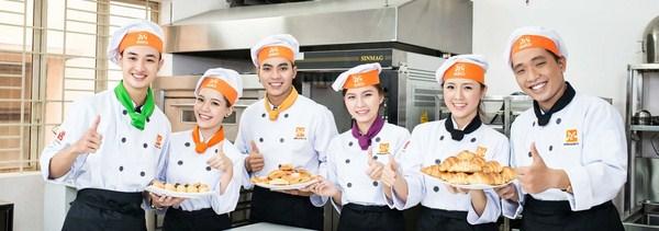 Học trung cấp nghề nấu ăn ở đâu