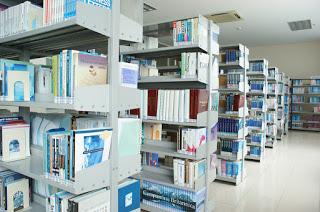 thư viện thiết bị trường học