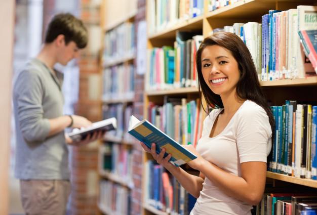 Sau khi tốt nghiệp khóa học bạn sẽ có kĩ năng bảo quản, giữ gìn và quản lý; phát triển kho tài liệu để phục vụ nhu cầu đọc sách